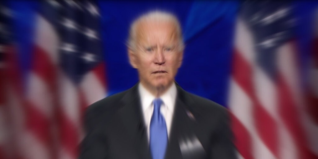 Freeze Peach | American Farce: Biden's Mind Melt Bonanza (Part I)