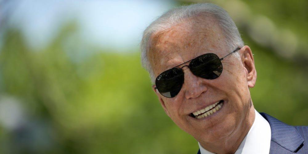 Freeze Peach | American Farce: Biden's Mind Melt Bonanza (Part II)