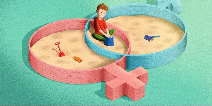The future of parenting: Gender neutrality?
