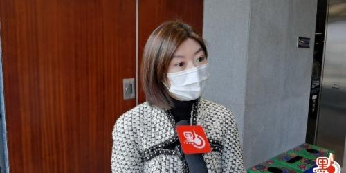 容海恩:須徹查壹傳媒涉欺詐 員工維權可訴諸法律