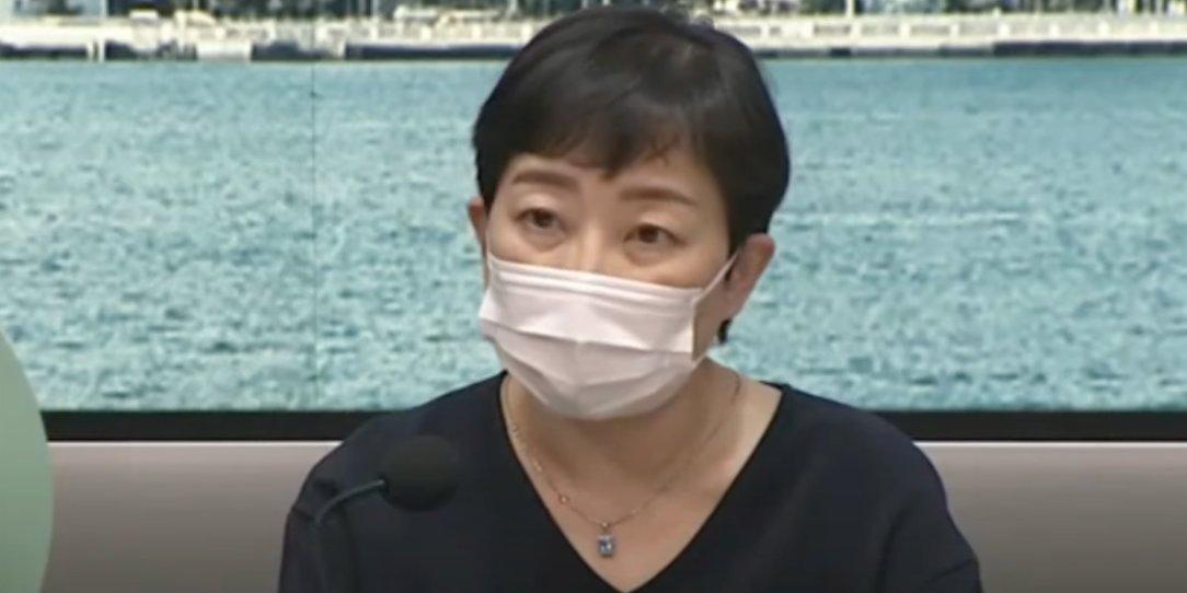 【點直播】8月4日 新冠疫情最新情況簡報會