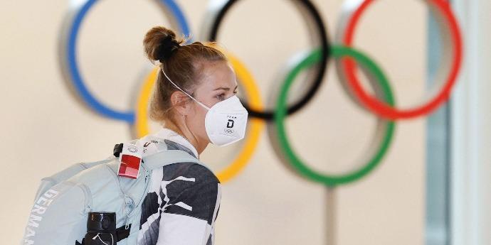 東京奧運相關個案日增31宗 連續2日創新高