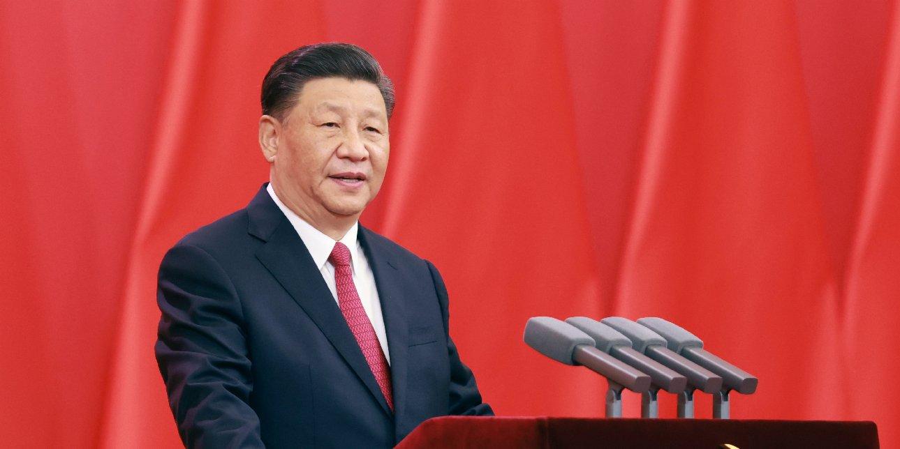 習近平:中國將捐贈1億美元用於向發展中國家分配疫苗