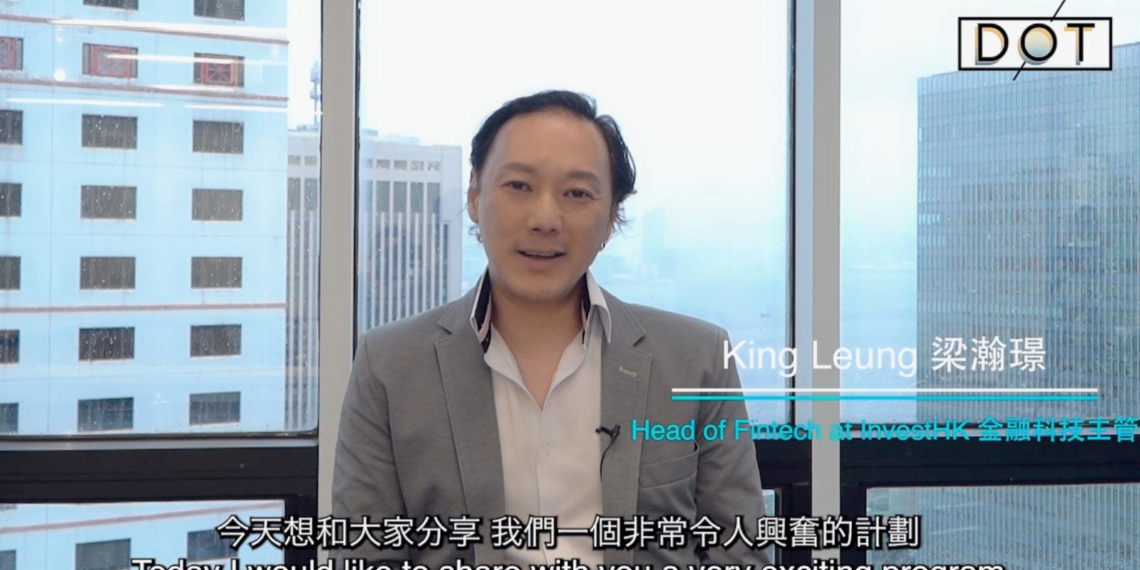 FintechHK | Global Fast Track: Meaningful connections, active fundraising opportunities & accelerated expansions
