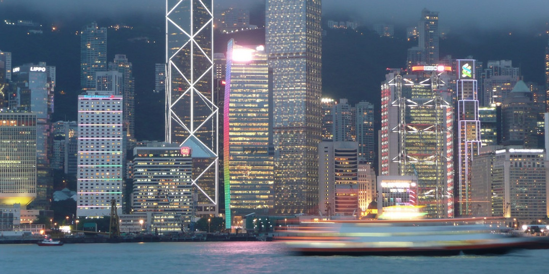 City Spotlight | Top 10 Hong Kong Architecture Marvels (Part I)