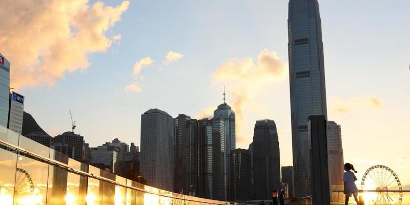Why stay put? Answers from 3 foreign residents in Hong Kong