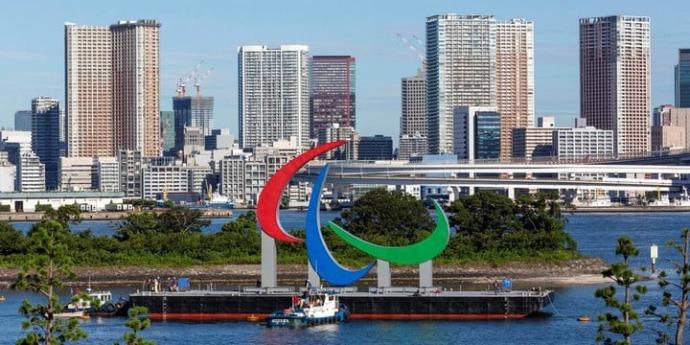 東京殘奧相關病例增30宗創新高 場館或改建醫院