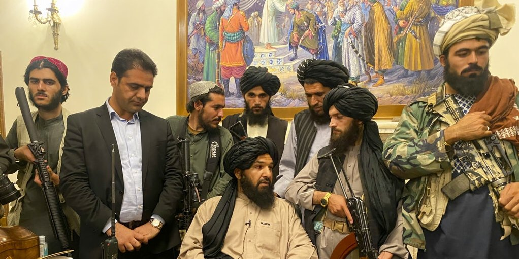 Opinion   Can China succeed where America has failed: in coexistence with the Taliban?