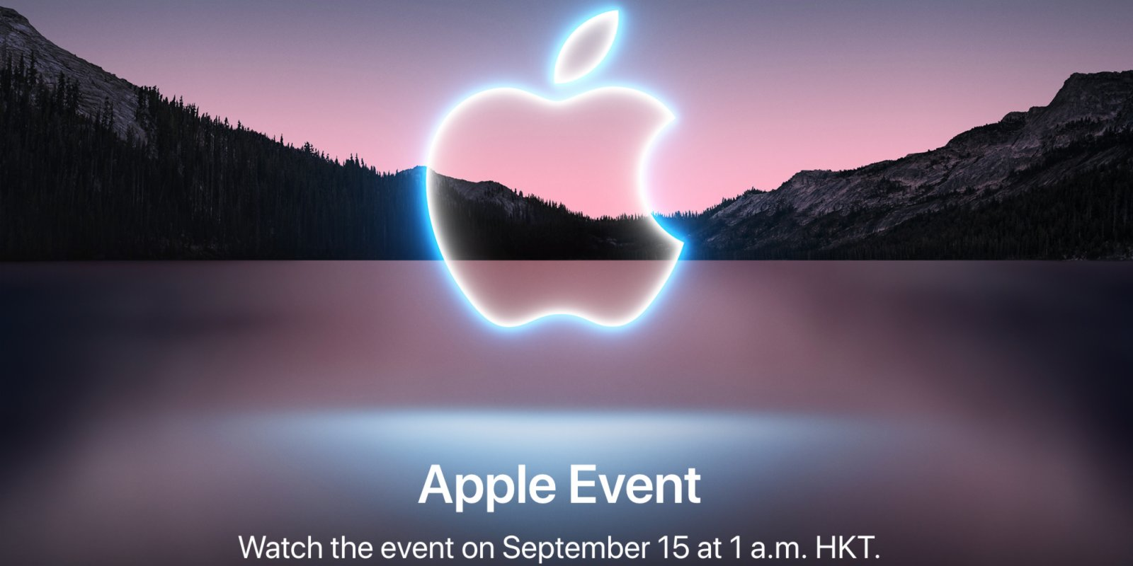 Apple to hold special event next Tuesday, new iPhones expected
