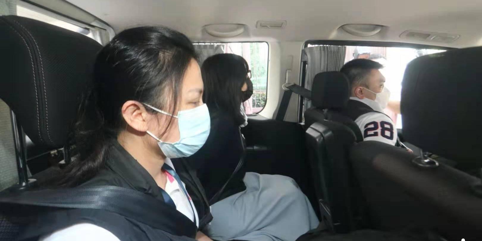 李卓人何俊仁鄒幸彤被控煽動顛覆國家政權  案件明提堂