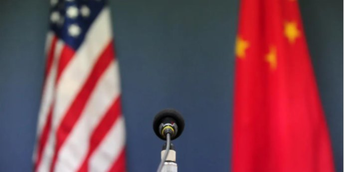 Xi Jinping urges early return of China-U.S. relations back to right track