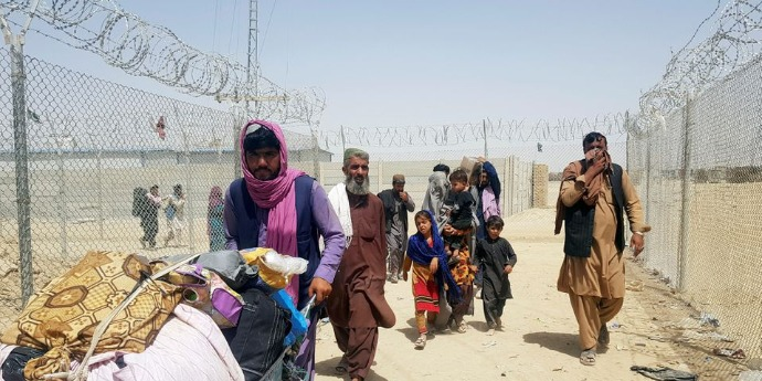 U.N. seeks US$600 mn to avert Afghanistan humanitarian crisis