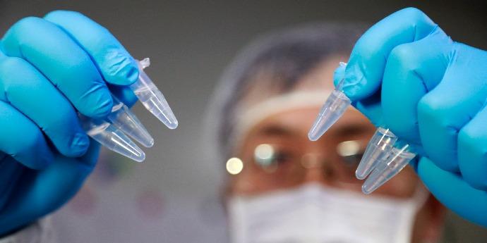 HK$343 mn allocated for COVID-19 research