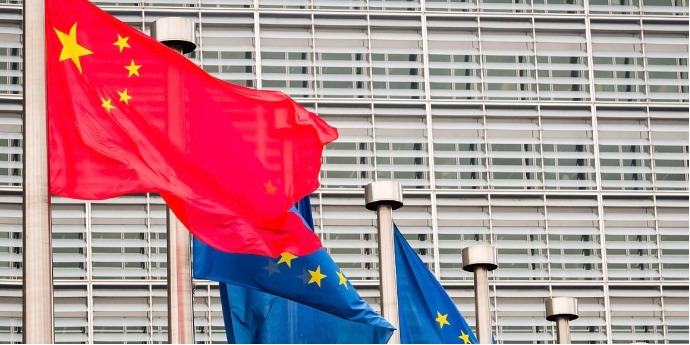 Chinese Mission: EU should urge member states to correct mistakes on China