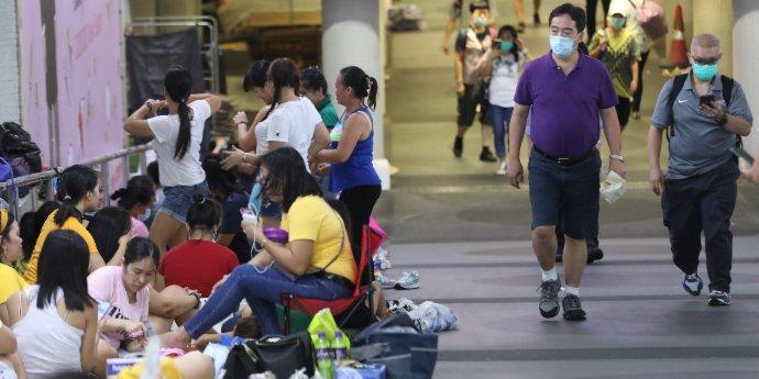 Coronavirus | No new COVID-19 cases recorded in HK