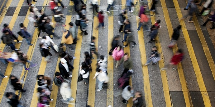 HK unemployment rate drops to 4.7%