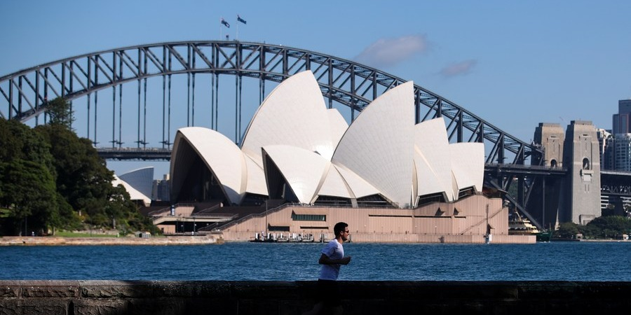 Opinion | For China, Australia is a big puzzle