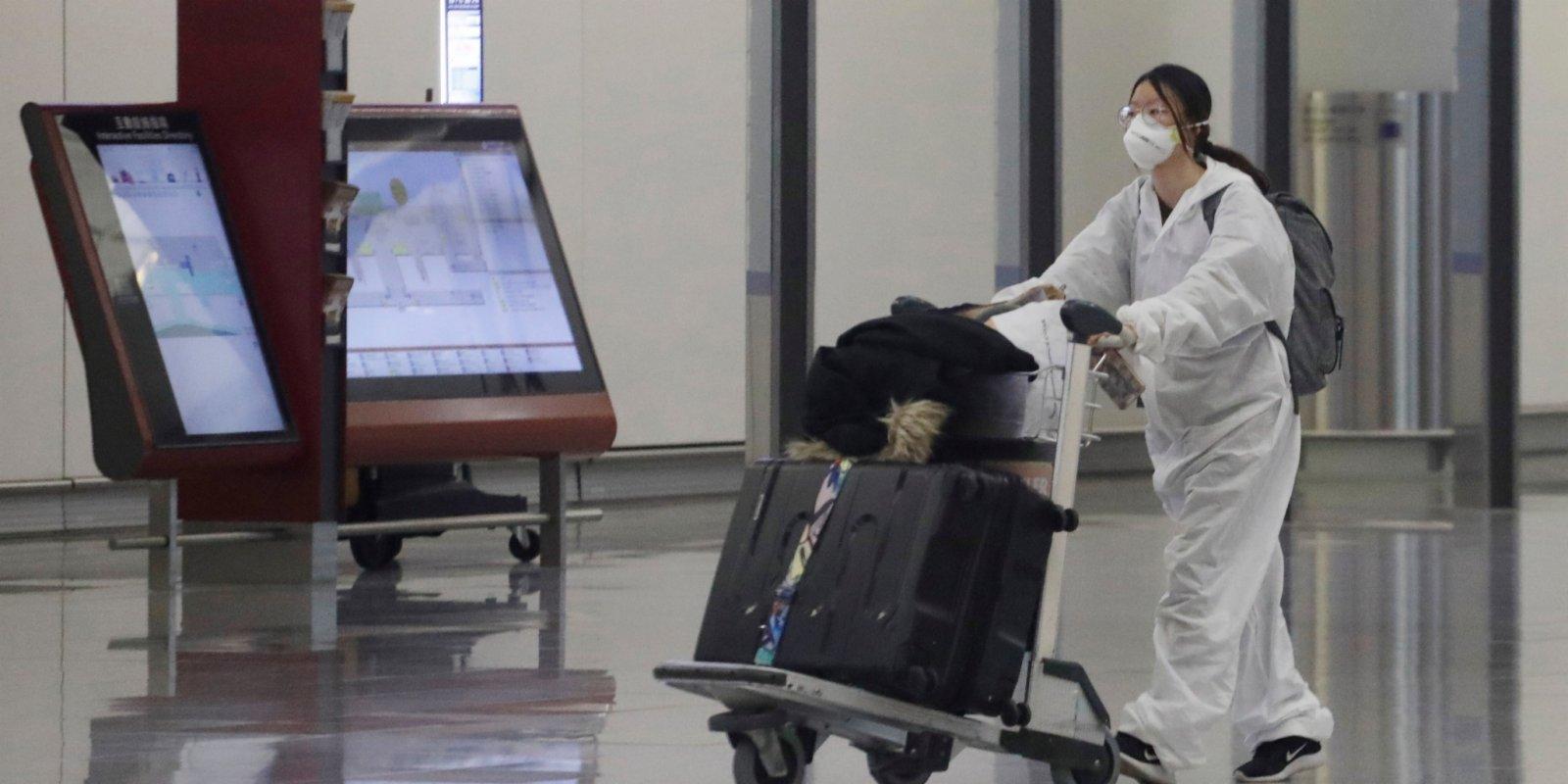 Govt adviser: HK shouldn't open up until vaccination rate hits 80%