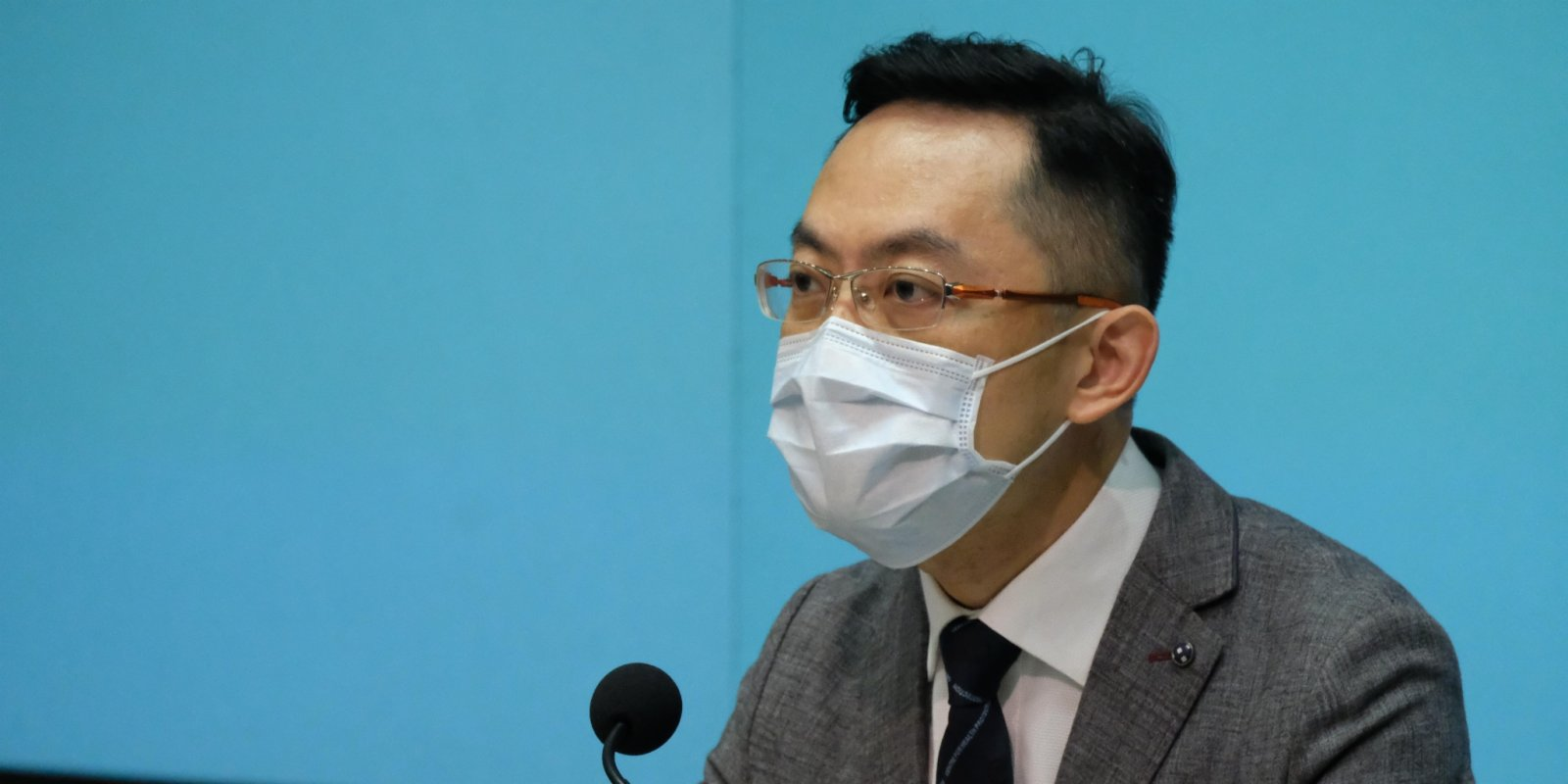 Ronald Lam to succeed Constance Chan as new Director of Health