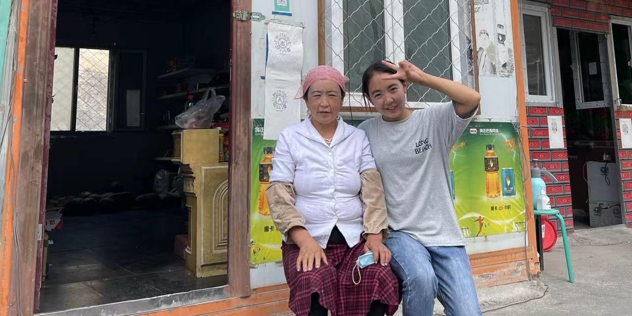 21世紀西行漫記(13)—— 友善的新疆同胞