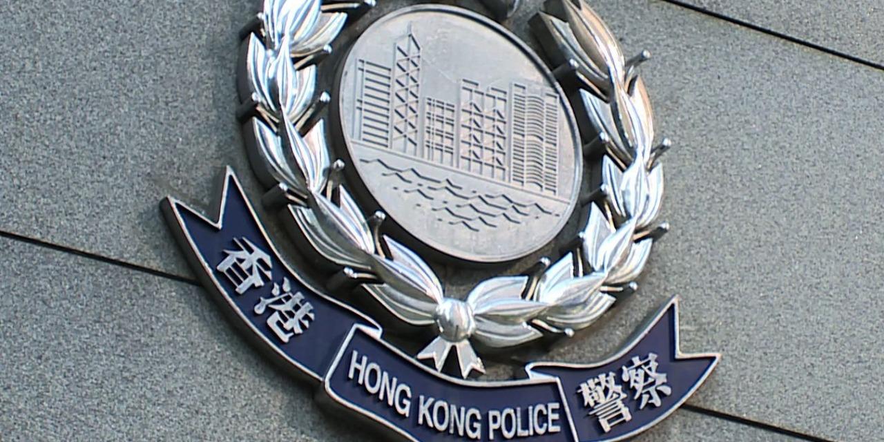 消息:「賢學思政」黃沅琳涉串謀煽動顛覆政權罪被捕