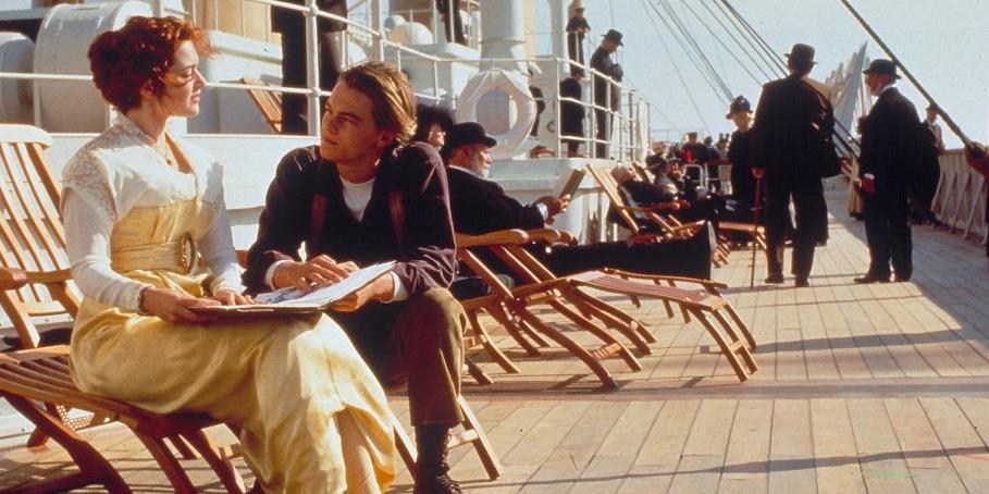 文藝點 | 夢回1912年 iLab科文館設鐵達尼號專題展覽