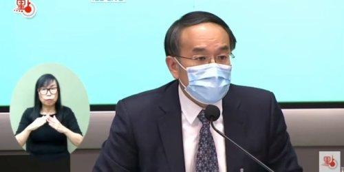 許正宇:以稅務優惠吸引家族辦公室落戶香港