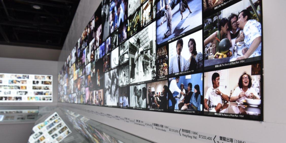 吳傑莊:抓住融合發展機遇 再創香港電影輝煌