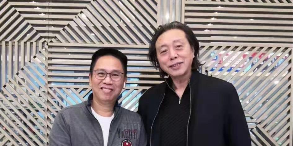悼念尊敬好友江迅先生