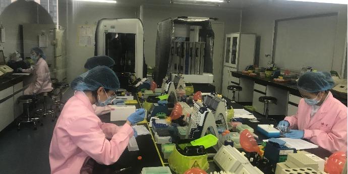 廣東未來4年將新增20家粵港澳聯合實驗室