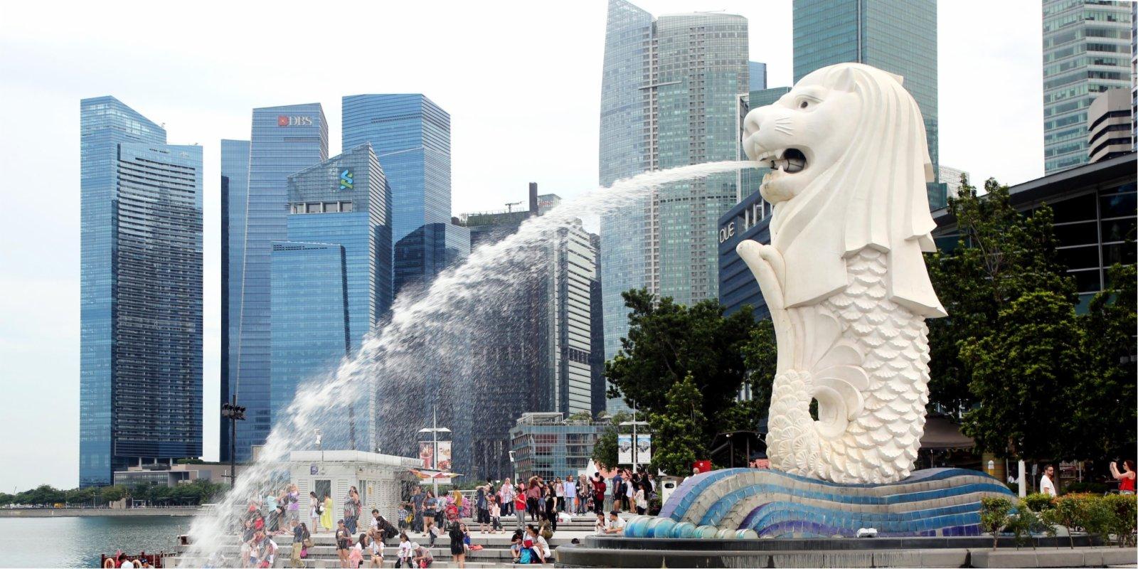 第19屆香格里拉對話會明年6月在新加坡舉行