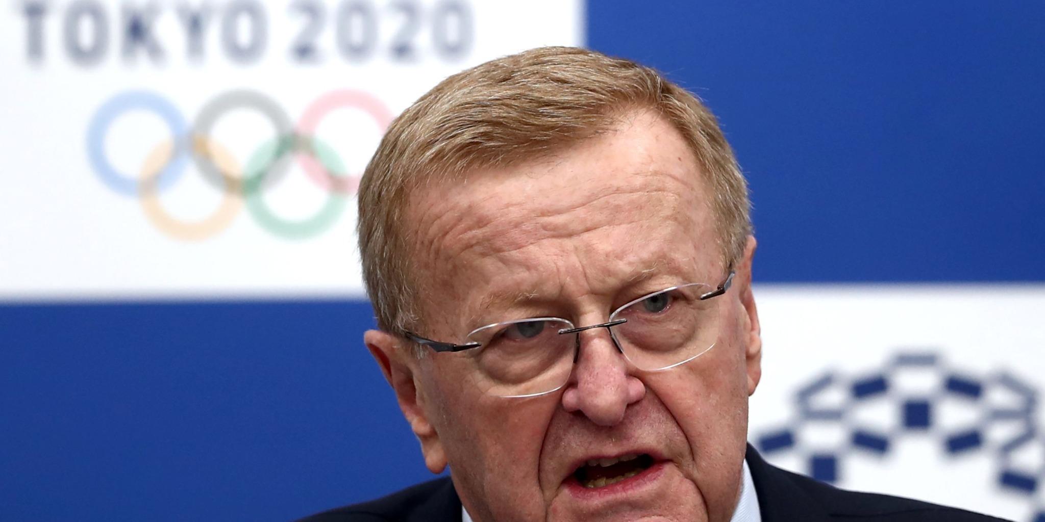 澳洲奧委會主席:將派員參加北京冬奧