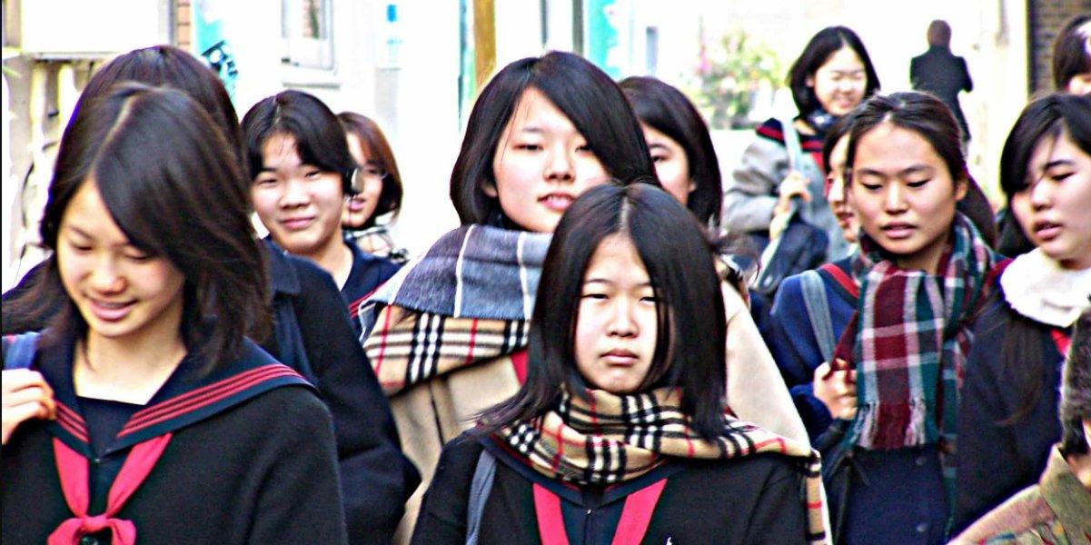 日本自殺及厭學學生均創歷史新高 或為疫情所致