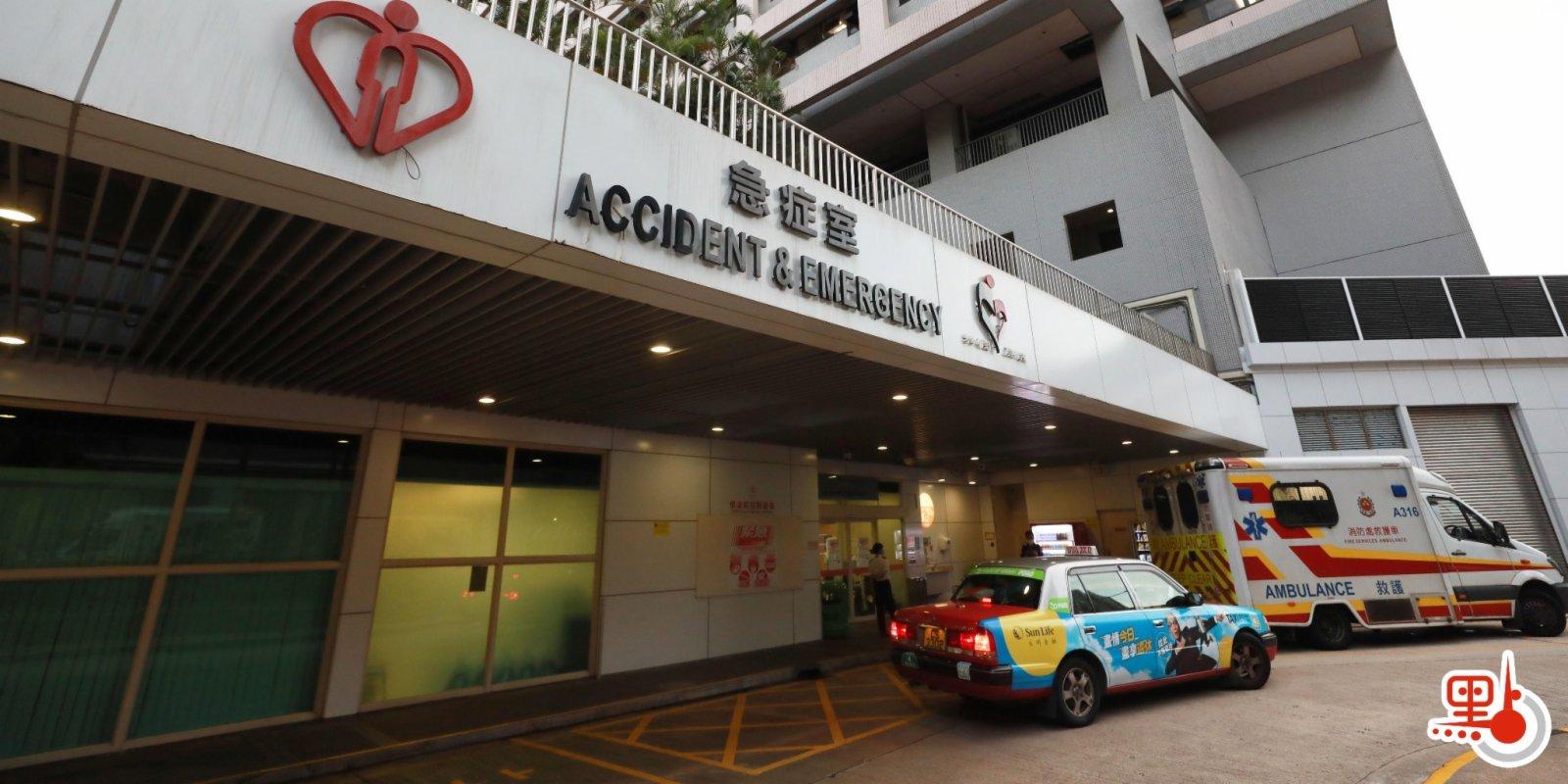 再多9名新冠患者出院 56人仍留醫