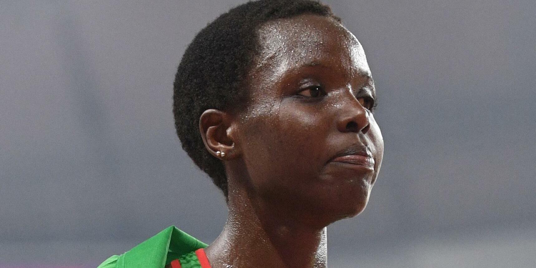 肯尼亞長跑世界紀錄保持者倒斃家中 身中多刀疑丈夫所為