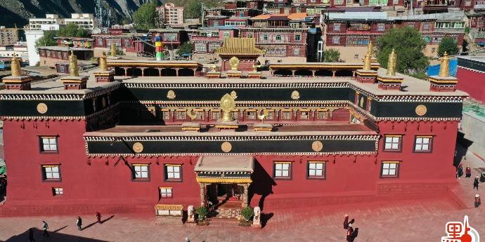 21世紀西行漫記西藏篇(15)—— 八方天地 任我縱橫