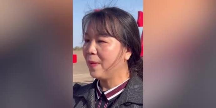 (有片)黃偉芬:王亞平帶女兒最愛玩偶上太空 家人祝福陪伴飛行
