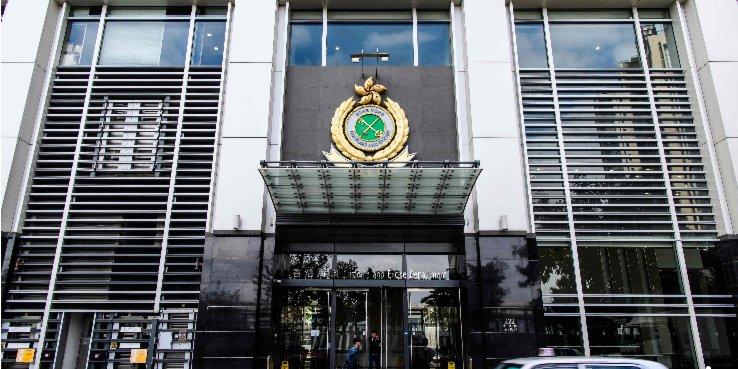 海關拘捕4男子 涉非法手段銷售健身服務