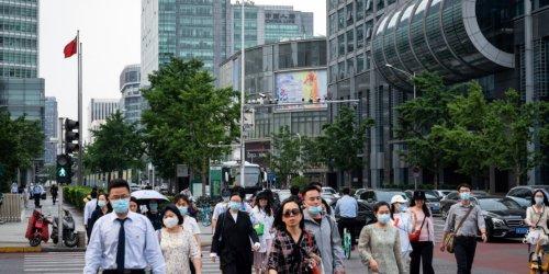 北京:嚴控中高風險地區所在縣市人員進京(附名單)